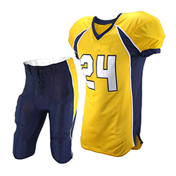 American Football Uniforms