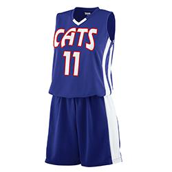 Basketball Uniforms